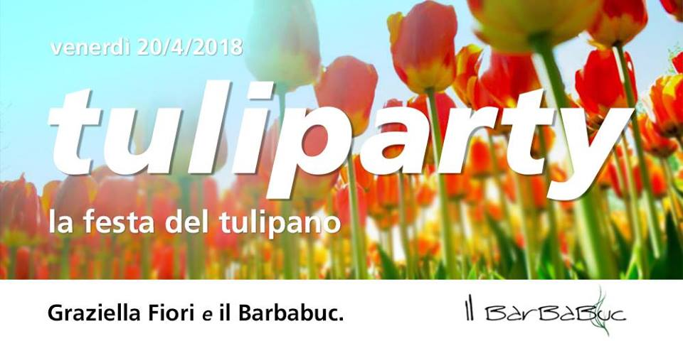 TULIPARTY!!