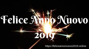 MENU PRANZO DI NATALE E CENA DI SAN SILVESTRO 2018
