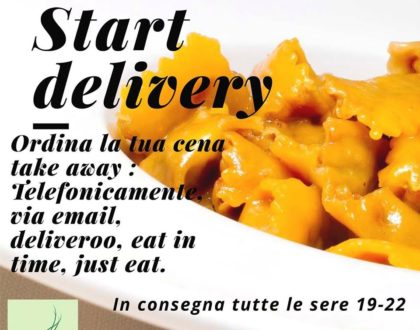 menu take-away