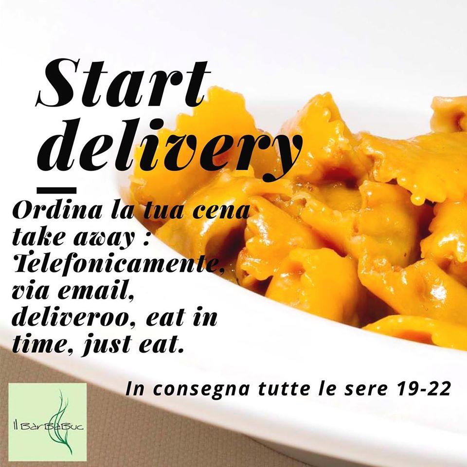 menu take-away
